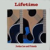 Lifetime (feat. Cline Murray) by Jordan Lee