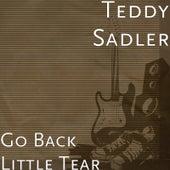 Go Back Little Tear by Teddy Sadler