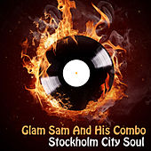 Stockholm City Soul by Various Artists