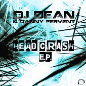 Headcrash E.P. by DJ Dean