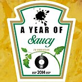 1 Year Of Saucy by Various Artists