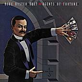 Agents Of Fortune by Blue Oyster Cult