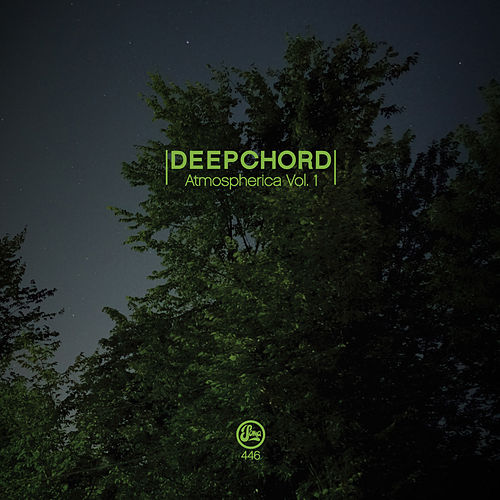 Atmospherica Vol 1 by Deepchord