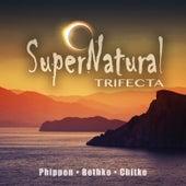 SuperNatural Trifecta by Various Artists
