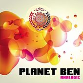 Analogic by Planet B.E.N.