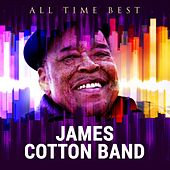All Time Best: James Cotton Band by James Cotton Band