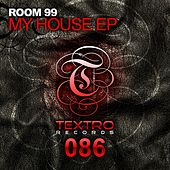 My House - Single by Room 99