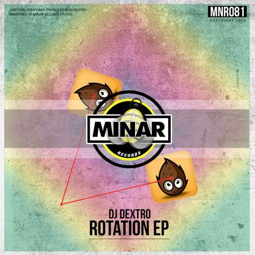 Rotation - Single by DJ Dextro