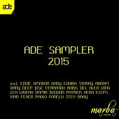 Marba ADE Sampler 2015 - EP by Various Artists
