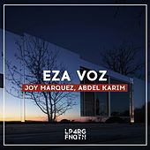 Eza Voz - Single by Joy Marquez