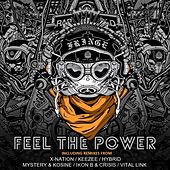 Feel The Power by Fringe