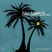 Fall Sampler 2015 - EP by Various Artists