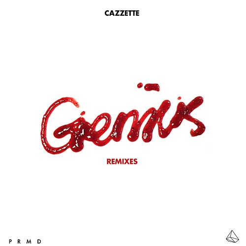 Genius Remixes by Cazzette
