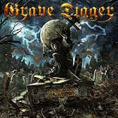 Exhumation - The Early Years by Grave Digger