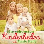 Die Schönsten Kinderlieder by Maite Kelly