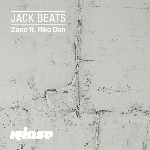Zone (feat. Riko Dan) by Jack Beats