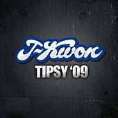 The Tipsy 09 - EP by J-Kwon
