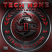 Strangeulation Vol. II von Tech N9ne