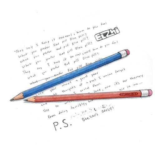 P.S. - Single by Elzhi
