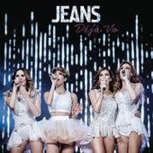 Enferma de Amor (En Vivo) by The Jeans