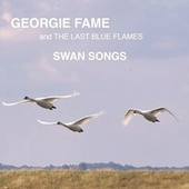 Swan Songs by The Last Blue Flames