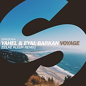 Voyage by Yahel