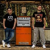 Der coolste der Welt - Single by Muro