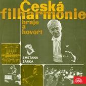 Česká filharmonie hraje a hovoří - Smetana: Šárka by Various Artists