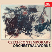 Czech Contemporary Orchestral Works by Czech Philharmonic Orchestra