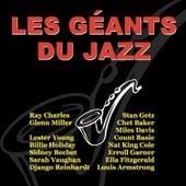 Les Géants du Jazz von Various Artists