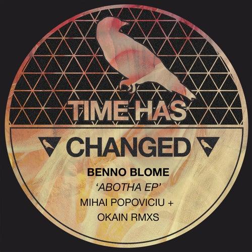 Abotha by Benno Blome