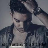 Das letzte Mal - Single by De Facto