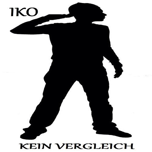 Kein Vergleich - Single by IKO