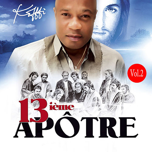 13ième apôtre, Vol. 2 by Koffi Olomidé