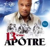 13ième apôtre, Vol. 1 by Koffi Olomidé