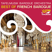 Best of French Baroque by Various Artists