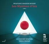 Lachnith: Les mystères d'Isis by Various Artists