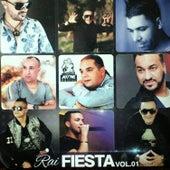 Rai Fiesta, Vol. 1 by Various Artists