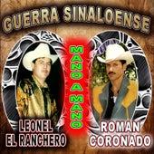 Guerra Sinaloense Mano a Mano by Various Artists