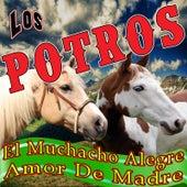 El Muchacho Alegre y Amor de Madre by Los Potros