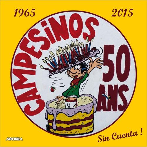 1965-2015: Sin Cuenta ! by Los Campesinos!