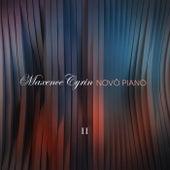 Novö Piano 2 by Maxence Cyrin