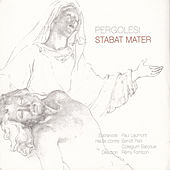 Pergolesi: Stabat Mater von Various Artists