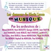 Les chansons de Gloria Lasso en musique by Various Artists