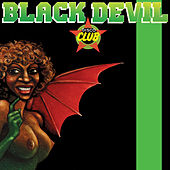 Dance Remixes - EP by Black Devil