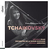 Tchaikovsky, Piano Concertos No. 1 & 2 by Various Artists