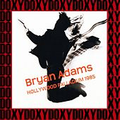 Palladium, Los Angeles, February 1st, 1985 (Doxy Collection, Remastered, Live on Fm Broadcasting) von Bryan Adams