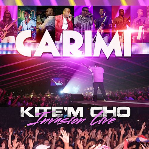 Kite'm cho (Invasion Live) by Carimi