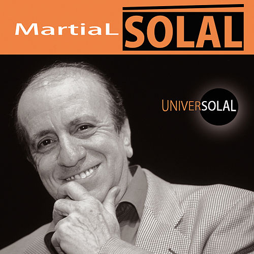 Universolal (Best of) by Martial Solal