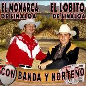 Con Banda y Norteno by Various Artists